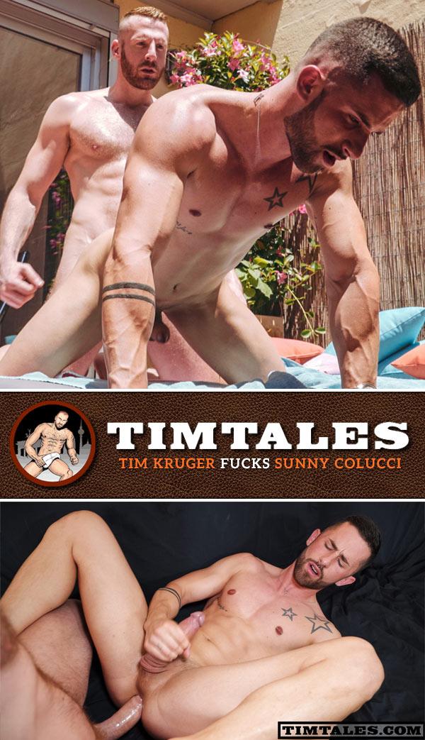 Tim Kruger Fucks Sunny Colucci at TimTales