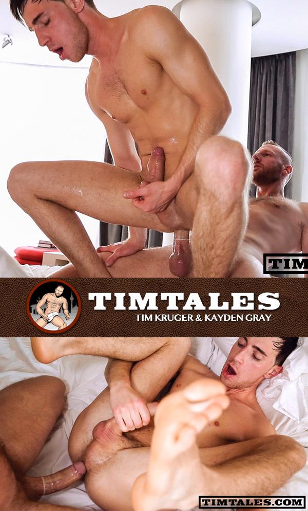 Tim Kruger & Kayden Gray at TimTales