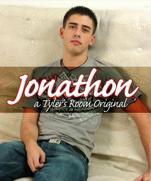 Jonathon at Tyler's Room