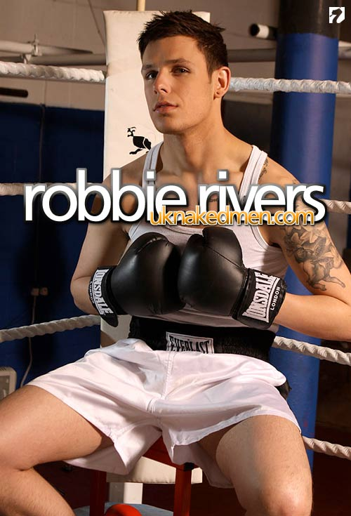 Robbie Rivers (Boxing) at UKNakedMen
