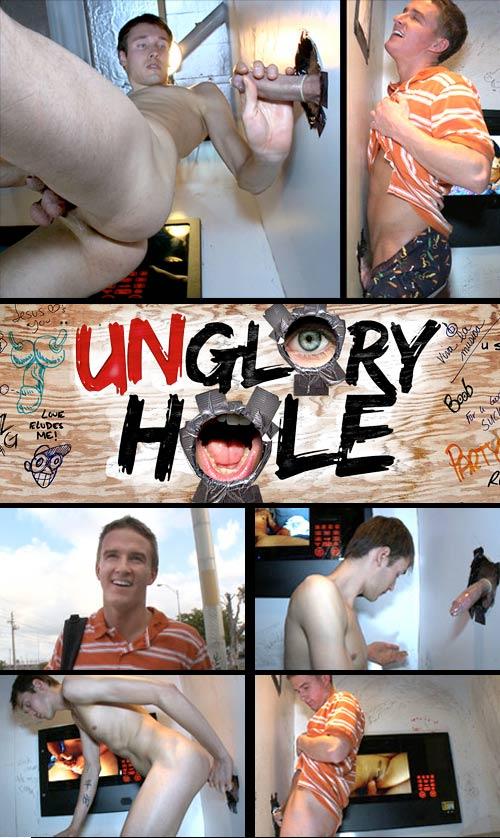 Tucker Wanna Fuck Her? at UnGloryHole.com