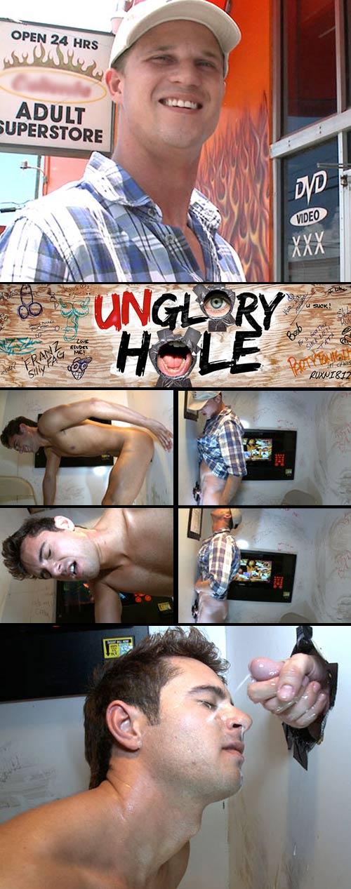Another TEXAN! at UnGloryHole.com