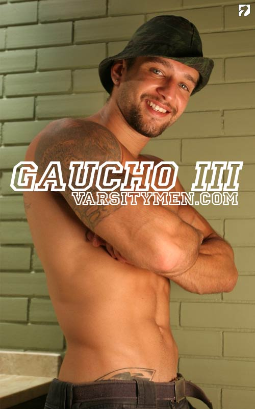 Gaucho III at Varsity Men