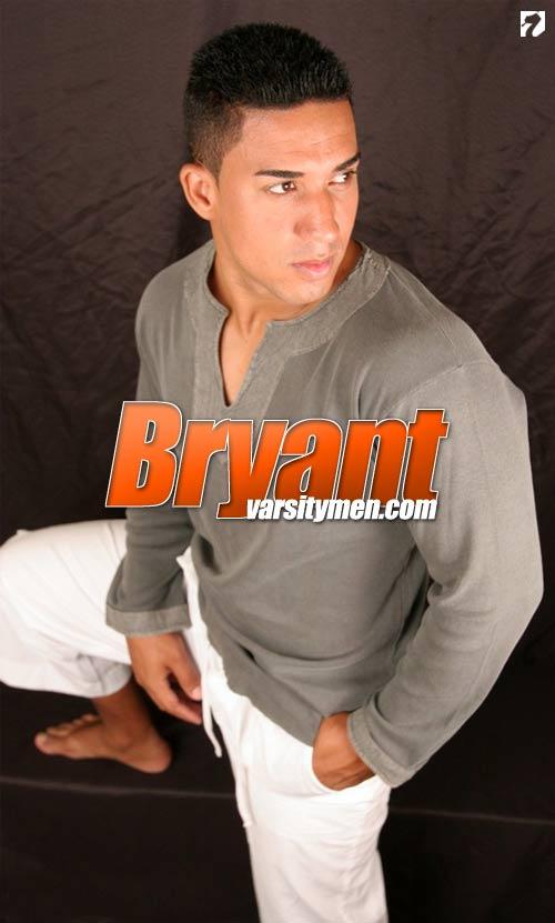 Bryant at Varsity Men