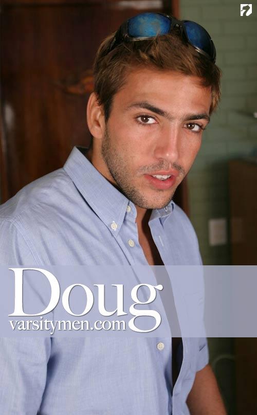 Doug 3 at Varsity Men