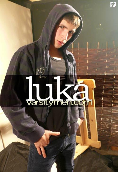 Luka at Varsity Men