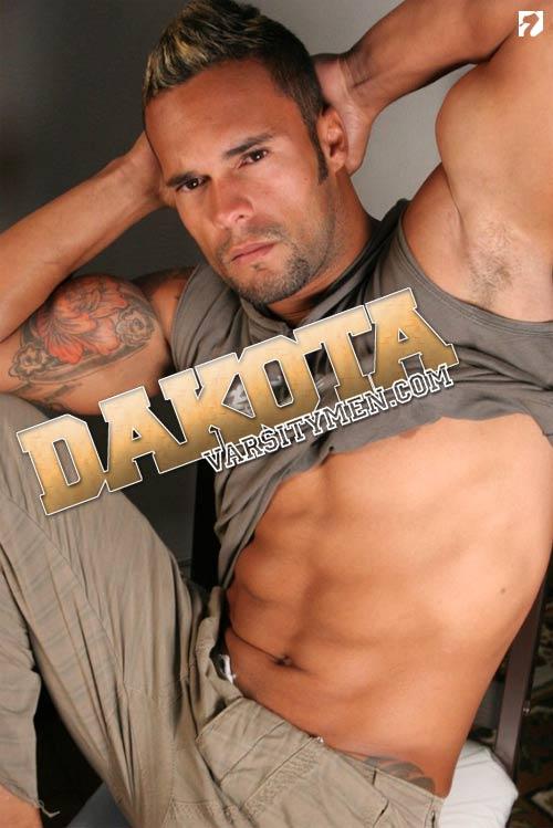 Dakota at Varsity Men
