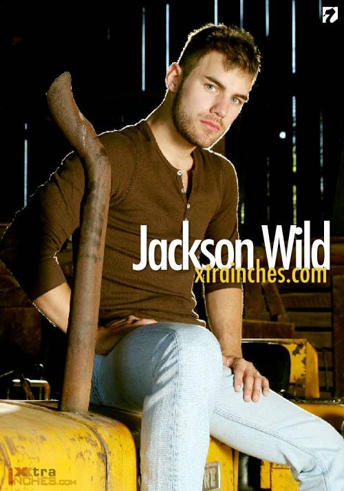 Jackson Wild at XtraInches