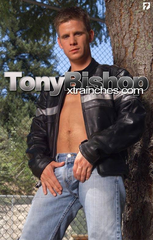 Tony Bishop at XtraInches