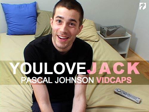 Pascal Johnson (Shot By Jack) at YouLoveJack