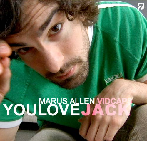 Marcus Allen 2 at You Love Jack
