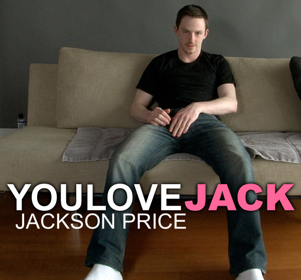 Jackson Price (Work It Out) at You Love Jack