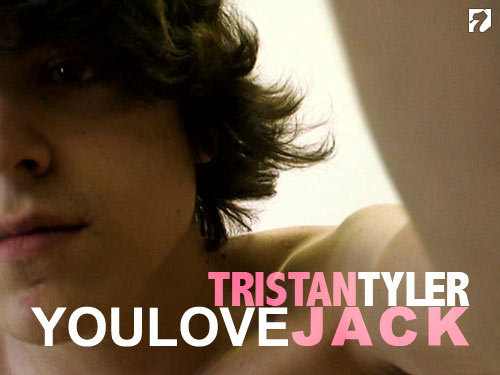 Tristan Tyler at YouLoveJack